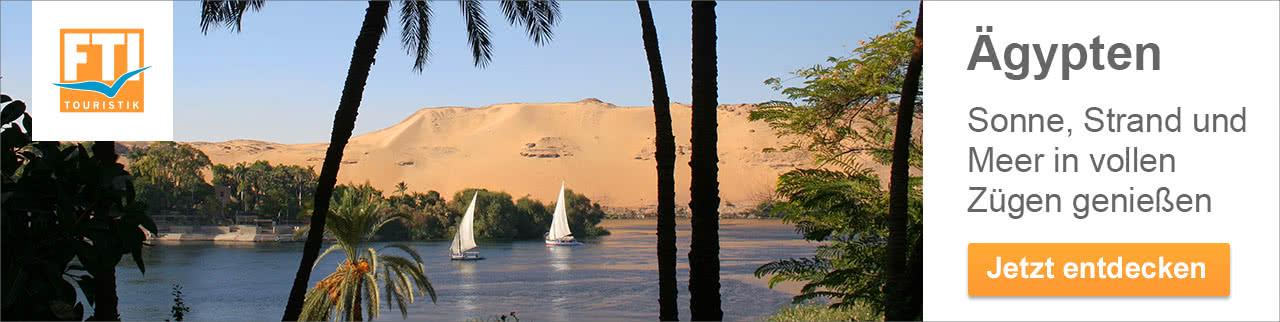Fti Angebote Gunstige Agyptenangebote Buchen Check24